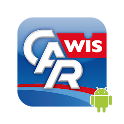 CARwis APP für Android